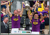Wexford v Kilkenny - Leinster SHC Final 2019
