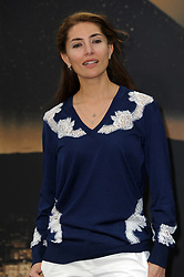 """Caterina Murino during the Monte Carlo, 57th Festival of Television Photocall """"Deep Mare Nostrum"""""""