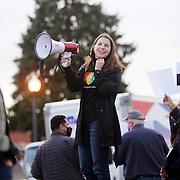 Today's OEA — Newberg rally