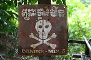 Mine Museum, Cambodia