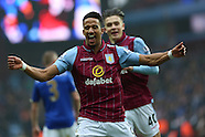 Aston Villa v Leicester City 150215