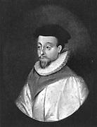 Orlando Gibbons (1583-1625) English composer.