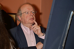 JOHN SERGEANT at the Oldie Magazine's Oldie of The Year Awards held at Simpson's In The Strand, London on 4th February 2014.