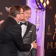 NLD/Scheveningen/20180124 - Musical Award Gala 2018, Albert Verlinde en Frits Sissing