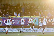 Harrogate Town FC 2-4 Stockport County FC 2.2.19