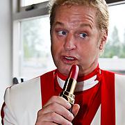 NLD/Amsterdam/20100531 - 1e Repetitiedag Crazy Shopping de Musical,  Tony Neef