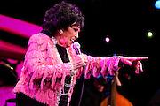 Wanda Jackson 2012
