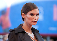 Bianca Balti at the opening ceremony and premiere of the film La La Land at the 73rd Venice Film Festival, Sala Grande on Wednesday August 31st, 2016, Venice Lido, Italy.