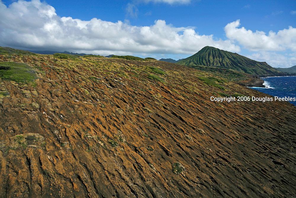 Koko Head, Hawaii Kai, Kahala,Oahu, Hawaii