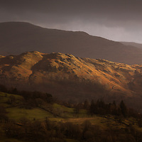 Just arrived back from a trip to the Lake District, where I spent a superb day with Mark Littlejohn. It's about as far removed as possible from the flats of East Anglia, and a very different proposition to shoot. Bit worried the flat horizons of home are going to seem a bit too tame after this!