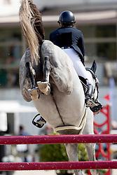 Madrenas Lola, BEL, K<br /> BK Young Horses 2020<br /> © Hippo Foto - Sharon Vandeput<br /> 6/09/20