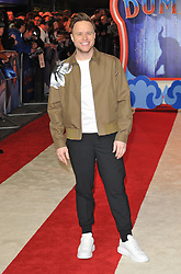 """Stars at at the """"Dumbo"""" European film premiere, Curzon Mayfair, Curzon Street, London, England, UK, on Thursday 21st March 2019. 21 Mar 2019 Pictured: Olly Murs. Photo credit: CAN/Capital Pictures / MEGA TheMegaAgency.com +1 888 505 6342"""