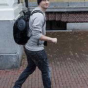 NLD/Amsterdam/20120501 - Backstreet Boys in Amsterdam, Nick Carter