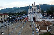 San Cristobol Mexico