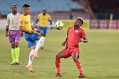 Mamelodi Sundowns FC v Free State FC - 7 Nov 2018
