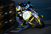 October 16-20, 2016: Macau Grand Prix. 111 Brian McCORMACK, TAG Racing Honda