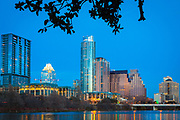 """Austin is the capital of Texas and the seat of Travis County. Located in Central Texas and the American Southwest, it is the 11th-largest city in the United States of America and the fourth-largest city in the state of Texas. It was the third-fastest-growing large city in the nation from 2000 to 2006. Austin is also the second largest state capital in the United States. Austin has a population of 842,592 (2012 estimate). The city is the cultural and economic center of the five-county Austin–Round Rock metropolitan area, which had an estimated population 1,834,303 (2012 U.S. Census). In the 1830s, pioneers began to settle the area in central Austin along the Colorado River. After Republic of Texas Vice President Mirabeau B. Lamar visited the area during a buffalo-hunting expedition between 1837 and 1838, he proposed that the republic's capital then located in Houston, Texas, be relocated to the area situated on the north bank of the Colorado River near the present-day Congress Avenue Bridge. In 1839, the site was officially chosen as the republic's new capital (the republic's seventh and final location) and was incorporated under the name Waterloo. Shortly thereafter, the name was changed to Austin in honor of Stephen F. Austin, the """"Father of Texas"""" and the republic's first secretary of state. The city grew throughout the 19th century and became a center for government and education with the construction of the Texas State Capitol and the University of Texas at Austin. After a lull in growth from the Great Depression, Austin resumed its development into a major city and, by the 1980s, it emerged as a center for technology and business. A number of Fortune 500 companies have headquarters or regional offices in Austin including Advanced Micro Devices, Apple Inc., eBay, Google, IBM, Intel, Texas Instruments, 3M, and Whole Foods Market. Dell's worldwide headquarters is located in nearby Round Rock, a suburb of Austin."""