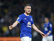 Everton's James McCarthy looks on dejected during the Premier League match at Vicarage Road Stadium, London. Picture date December 10th, 2016 Pic David Klein/Sportimage