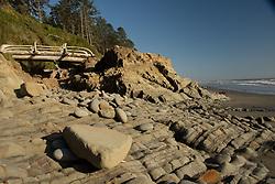 Kalaloch Beach 4, Olympic Peninsula, Washington, US