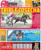 April 05, 2021 (LATIN AMERICA): Front-page: Today's Newspapers In Latin America