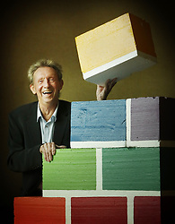 Former footballer Denis Law lends his support to The Brick by Brick appeal ahead of joining The Prince & Princess of Wales Hospice as special guest and its annual Sporting Lunch at the Hilton in Glasgow.
