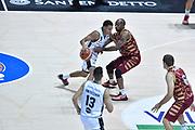 DESCRIZIONE : Bologna Lega A 2015-16 Obiettivo Lavoro Virtus Bologna - Umana Reyer Venezia<br /> GIOCATORE : Abdul Gaddy<br /> CATEGORIA : Palleggio<br /> SQUADRA : Obiettivo Lavoro Virtus Bologna<br /> EVENTO : Campionato Lega A 2015-2016<br /> GARA : Obiettivo Lavoro Virtus Bologna - Umana Reyer Venezia<br /> DATA : 04/10/2015<br /> SPORT : Pallacanestro<br /> AUTORE : Agenzia Ciamillo-Castoria/G.Ciamillo<br /> <br /> Galleria : Lega Basket A 2015-2016 <br /> Fotonotizia: Bologna Lega A 2015-16 Obiettivo Lavoro Virtus Bologna - Umana Reyer Venezia