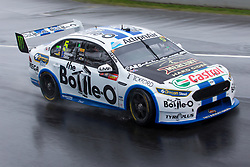 October 4, 2018 - Bathurst, NSW, U.S. - BATHURST, NSW - OCTOBER 04: Dean Canto in the The Bottle-O Racing Team Ford Falcon during second practice session for the Supercheap Auto Bathurst 1000 V8 Supercar Race on October 04, 2018, at Mount Panorama Circuit in Bathurst, Australia. (Photo by Speed Media/Icon Sportswire) (Credit Image: © Speed Media/Icon SMI via ZUMA Press)