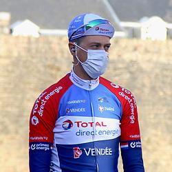 28-03-2021: Wielrennen: Gent-Wevelgem: Wevelgem  <br />Niki Terpstra