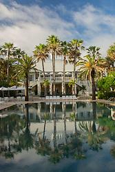 Windsor Pool & Beach Club, Vero Beach, Florida, US