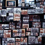Thousands of old photographs (Kiev (Kyiv), Ukraine - Jul. 2008) (Image ID: 080730-1517152a)