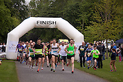NO FEE PICTURES<br /> 28/5/16 The Irish Kidney Association's Run For Life in support of Organ Donation at Corkagh Park in Dublin. Pictures:Arthur Carron