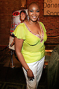 """Sharon Quinn at Cover Girl and Rolling Out Urbanstyle Weekly host """" Creative Success"""" The Female Success Factor, an entrepreneurship seminar designed for women held at Brooklyn Academy of Music(BAM) on June 21, 2008..In collaboration with CoverGirl Queen Collection, Female Success Factor will highlight winners of the Every Woman is a Queen online model casting call."""