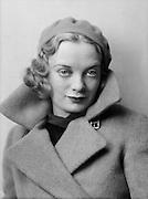 Carol Coombe, actress, 1931