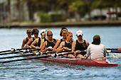 2001 Hurricanes Rowing