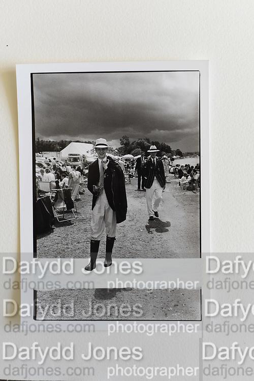 John Mashford-Sandover, David James Hayward-Abrams,  Henley. Sept 88.