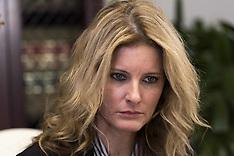 California: Summer Zervos accuses Trump of sexual misconduct, 11 Nov. 20016