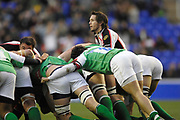 Reading, GREAT , during the third round Heineken Cup game, London Irish vs Ulster Rugby, at the Madejski Stadium, Reading ENGLAND, Sat., <br /> 09.12.2006. [Photo Peter Spurrier/Intersport Images]