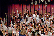2010 - Shine the Light at Cleveland PK-8 School
