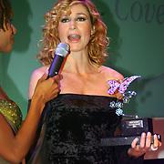 Uitreiking Beau Monde Awards, Wendy van Dijk