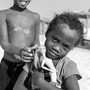 Le Pirate Amoureux (Chez Martine), Ambotamilo, Madagascar, Africa