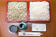 Tokyo Soba Noodles