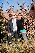 High Line Staff Portraits II - Late Fall