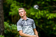 20-07-2019 Pictures of the final day of the Zwitserleven Dutch Junior Open at the Toxandria Golf Club in The Netherlands.<br /> WILSON, Connor