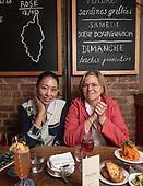 Chef Jody WIlliams's OK! Magazine Profile