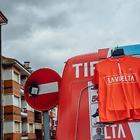 La Vuelta ciclista a España Stage16