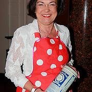 NLD/Amsterdam/20130701 - Keti Koti Ontbijt 2013 op het Leidse Plein, Gerdi Verbeet