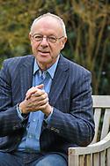 Bert Bos, voorzitter Nederlandse Vereniging Kindergeneeskunde. Haren, 12 februari 2015.