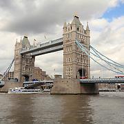 Tower Bridge - London, UK