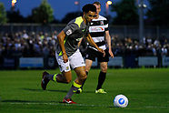 Darlington FC 2-1 Stockport County FC 7.9.16