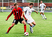 Russian Soccer